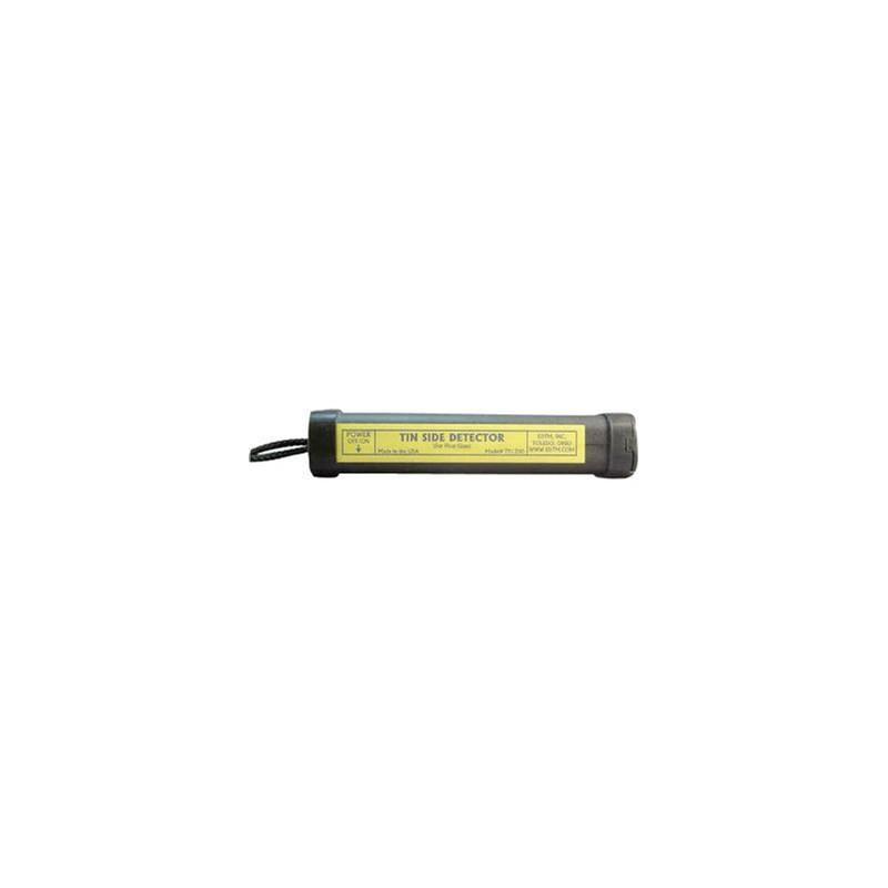 Tin Side Detector Lamp
