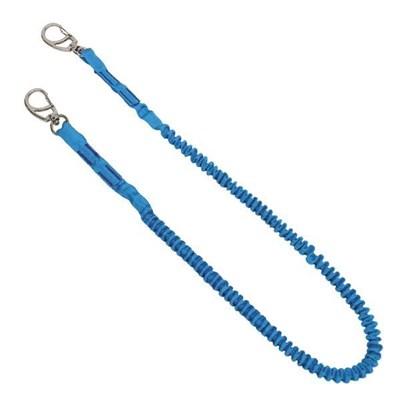 Nylon Safety Cord Blue