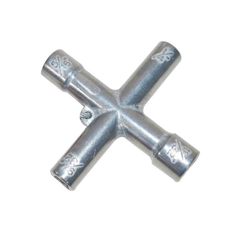 Four-Way Water Key (1)