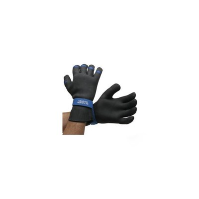 Gloves Glacier fleece neo w/curve WP (M)