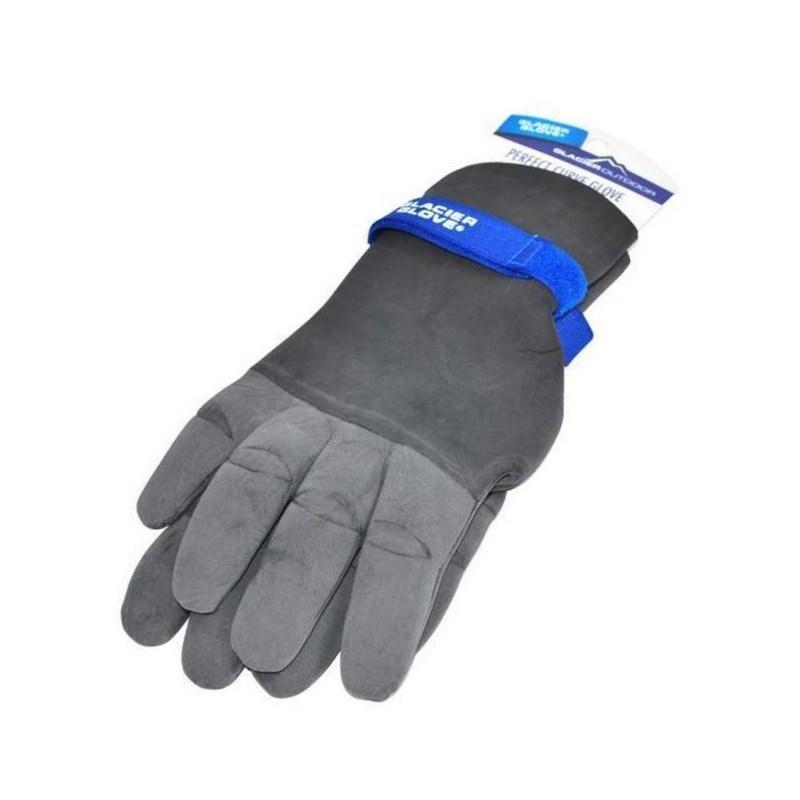 Gloves Glacier fleece neo w/curve WP (L)