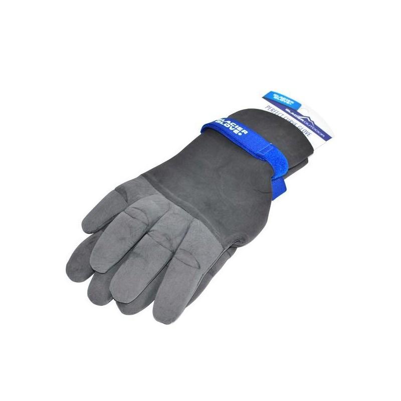 Gloves Glacier fleece neo w/curve WP (XL