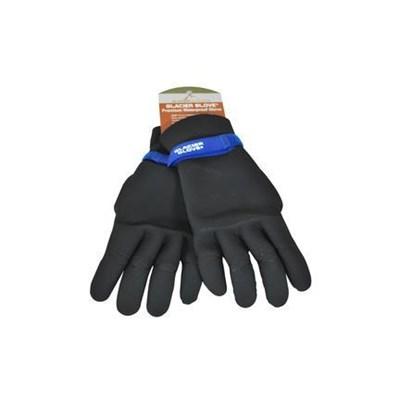 Gloves Glacier fleece neo w/curve WP (XX