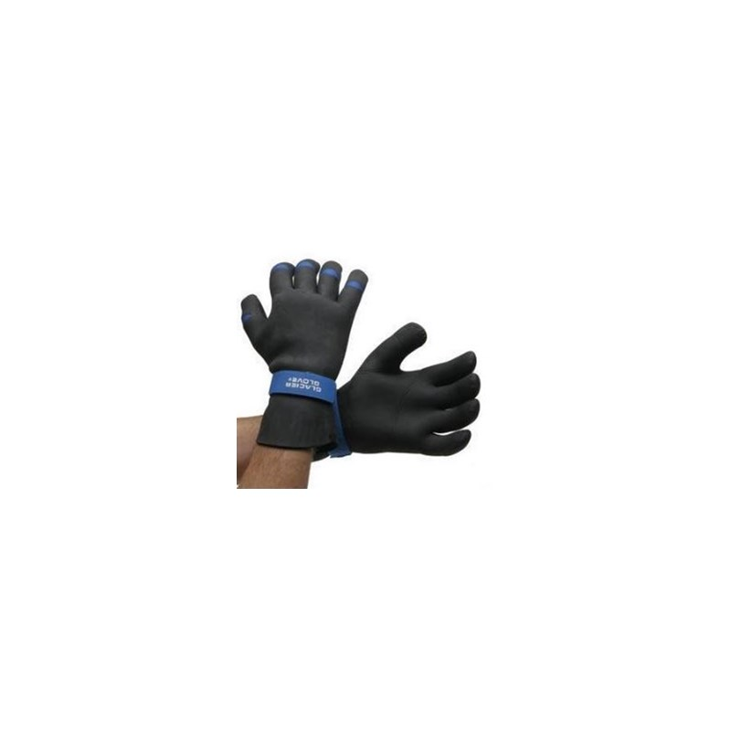 Glacier Glove Fleece-Lined