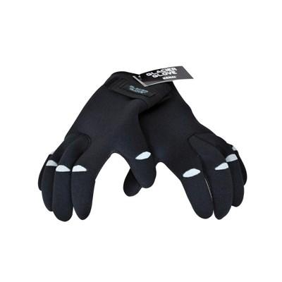 Gloves Kenai fleece neo w/curve (SM)