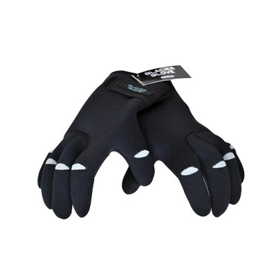 Gloves Kenai fleece neo w/curve (L)