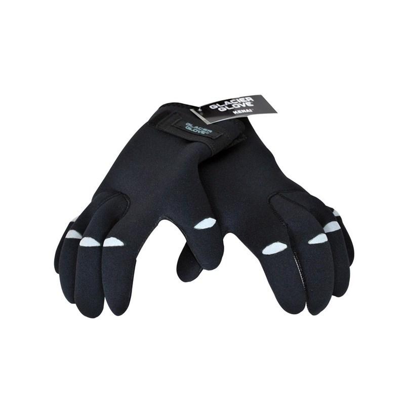 Gloves Kenai fleece neo w/curve (XL)