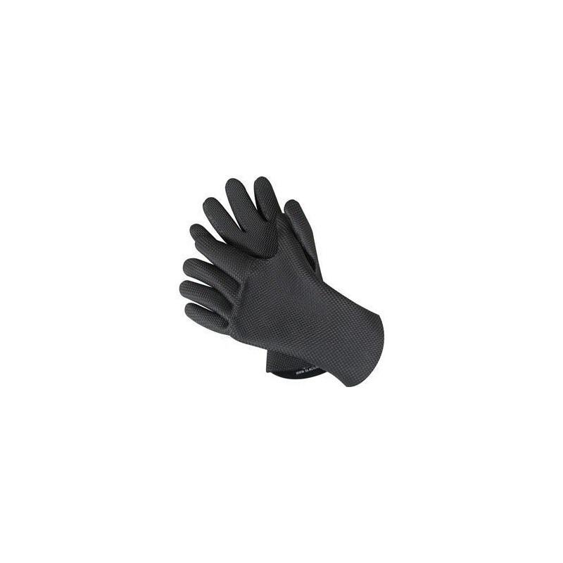 Gloves Icebay flecee neo WP (M)