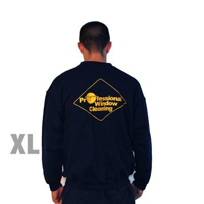 Navy Sweatshirt XL Image 88
