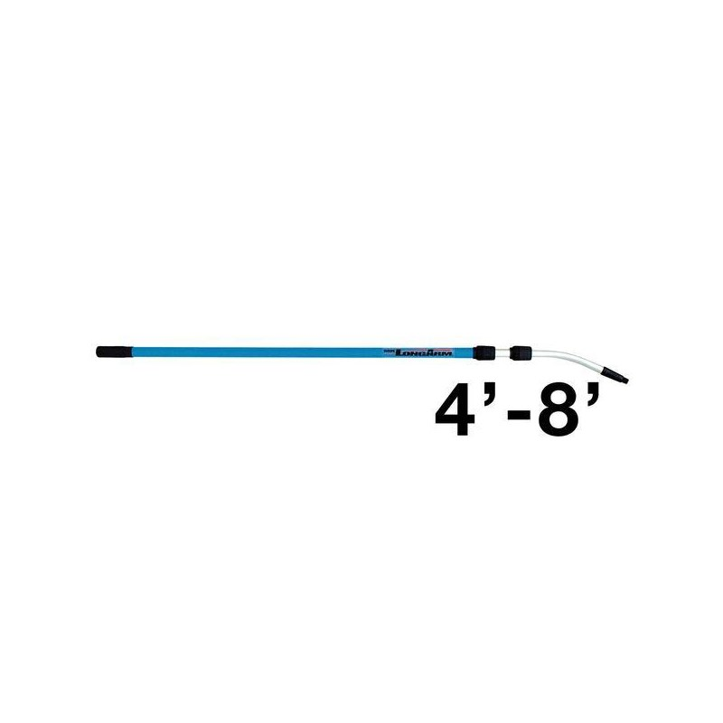 ProCurve Pole 08ft 2 Sects