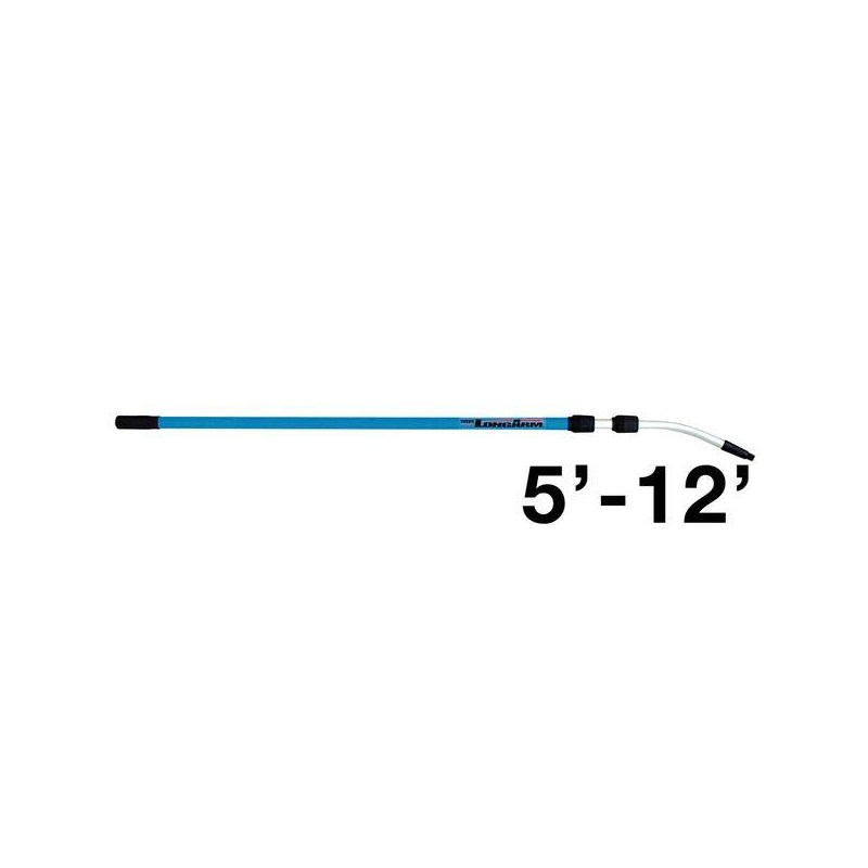 ProCurve Pole 12ft 2 Sects