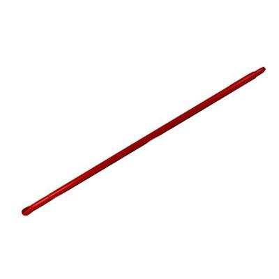 Pole Fiberglass Red 55in EURO TIP