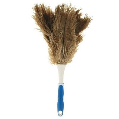 Elite Ostrich Feather Duster Ettore