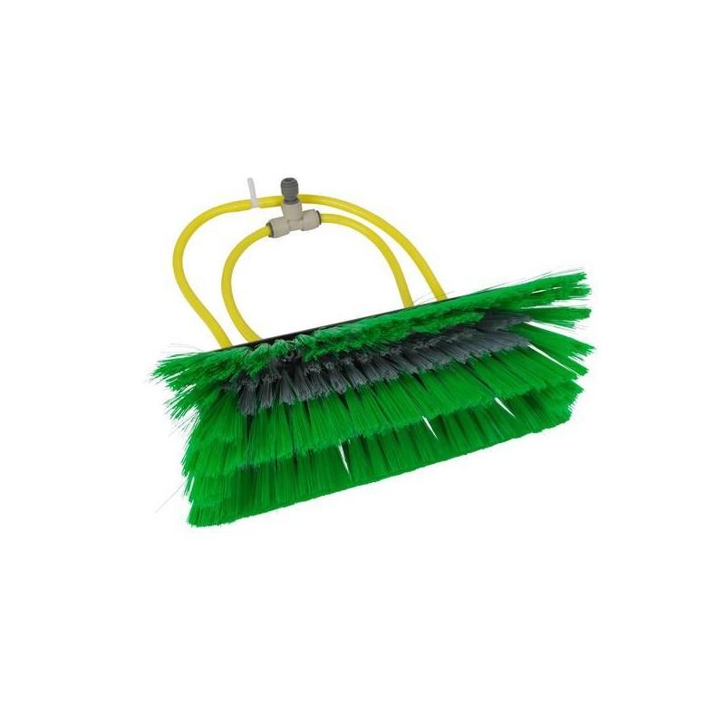 Brush nLite Radius 11in Green