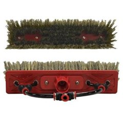 Tucker Brush Boar Hair for Euro Water-Fed Poles