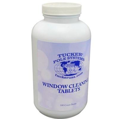 Tablets 100 count tub Tucker