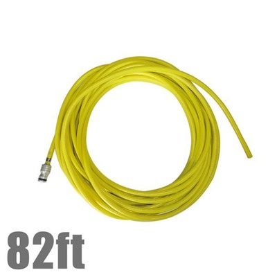 Hose 82ft w/Adaptor nLite Yellow
