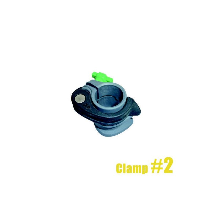 Clamp 2 complete nLite Yellow Image 88