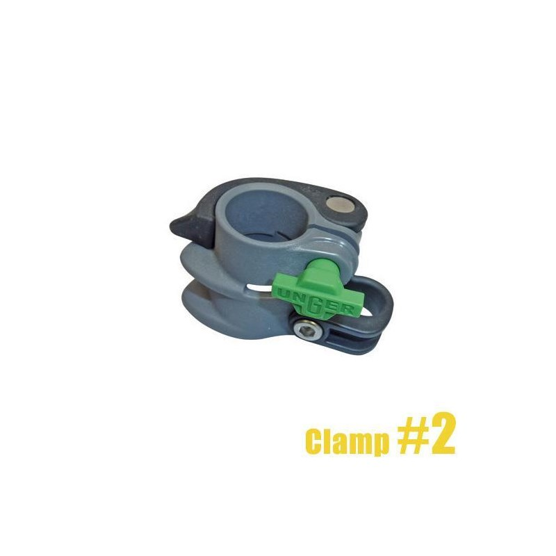 Clamp 2 complete nLite Yellow