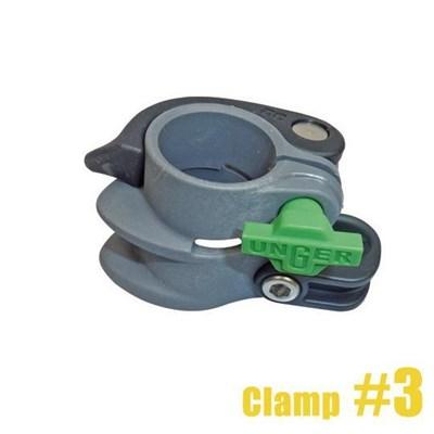 Clamp 3 complete nLite Grey