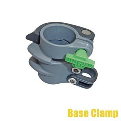 Clamp for Base complete nLite Grey