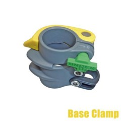 Clamp for Base complete nLite Yellow