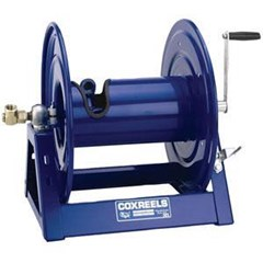 Reel 200/300ft 3000psi Manual Cox