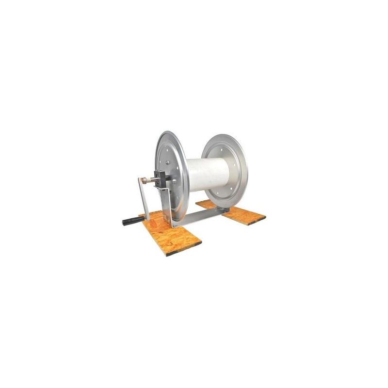 Reel 325/450 Alum 18in UFrame SH Capable
