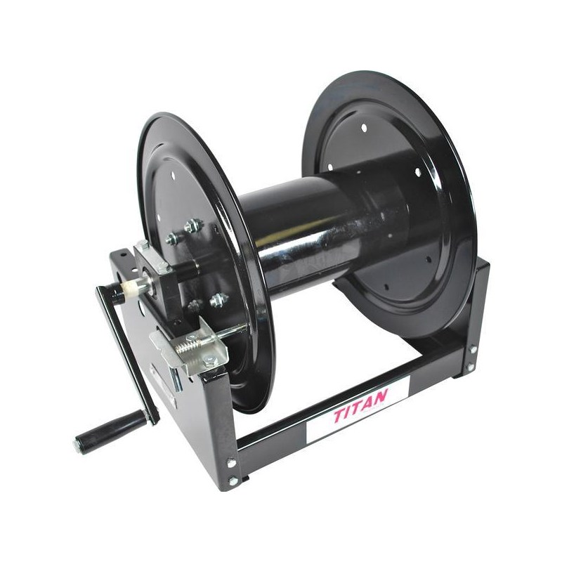 Reel 200/300 Steel Full frame manu Titan