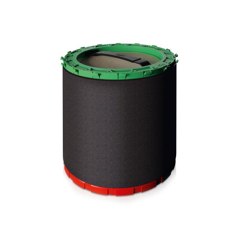 HydroPower Ultra 1-Stage Replacement Resin Canister