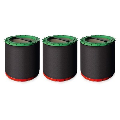 HydroPower Ultra 1-Stage Replacement Resin (3 Pack)