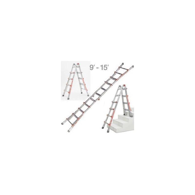 Ladder #17 Little Giant