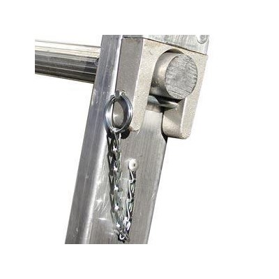 Ladder Locking Pins (1Pair) Metallic
