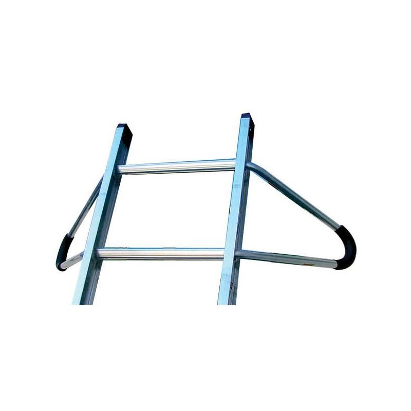 Ladder Stand Out - Stabilizer with Foam Elbows - Pair