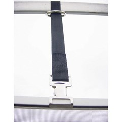 Ladder Lanyard for Window Screens