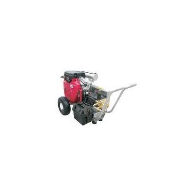 5.5 g 3500psi HP Cold V-Belt Drive Skid