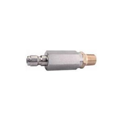 Turbo Nozzle Filter 5500psi 200deg QC-MP