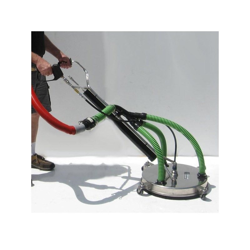 Vacuum Surface Cleaner 21in SS