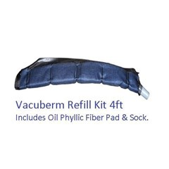 Vacuberm Refill Kit 4ft