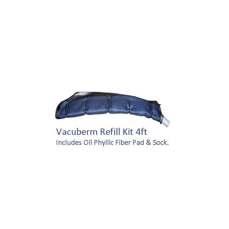Vacuberm Refill Kit 4ft