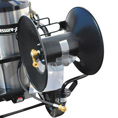 Reel 200ftx3/8in Black PdrCoat Fixed   Image 88