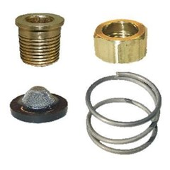 Garden Hose 1/2in Adapter Kit for PW