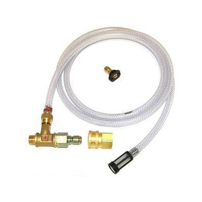 Down Stream Injector Kit 2.5 to 4gpm
