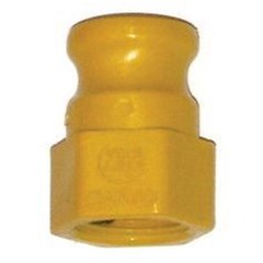 Adapter 3/4in x 3/4in GH Female Thread