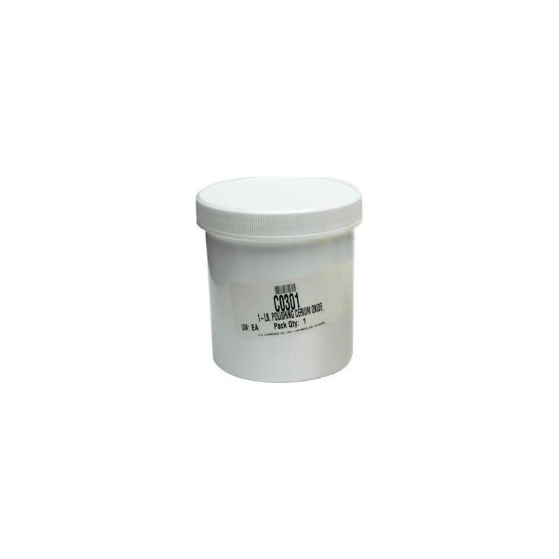 Cerium Oxide (1 LB)