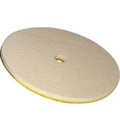 Felt Polishing Pad 5/8-11 05in