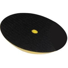 Hook and Loop Backing Pad 05in