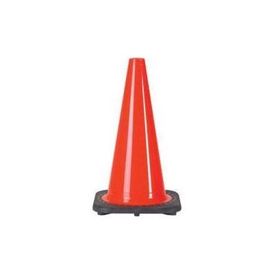 Safety Cone 18in Orange