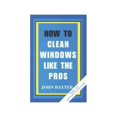 Window Cleaning Kit JRC Image 1