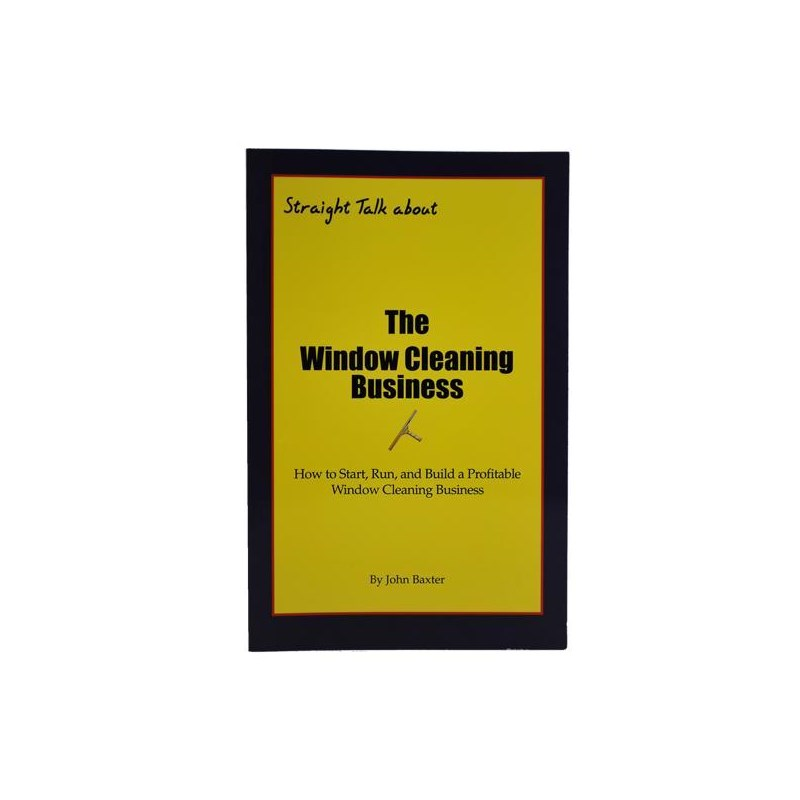 Straight Talk About W/C Business Book
